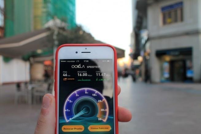 Análisis Pepephone 4G Santander 8