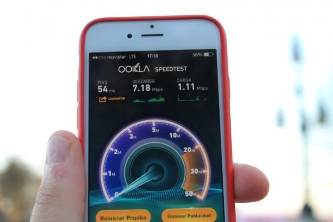 Análisis Pepephone 4G Santander 11