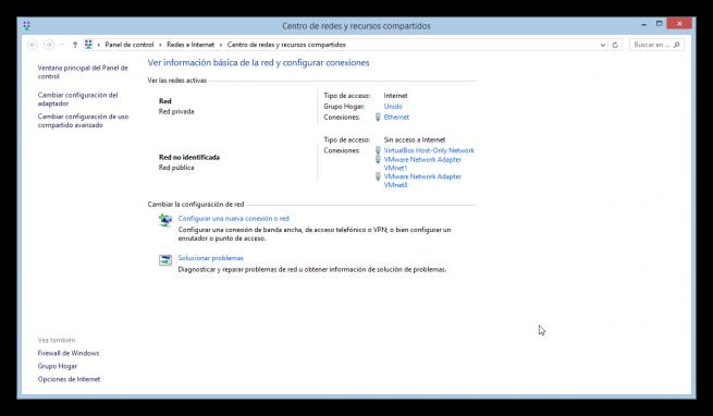 Windows 8 crear red ad-hoc foto 1
