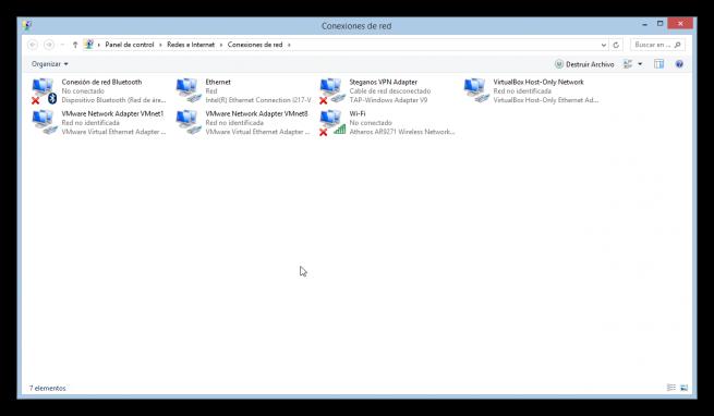 Windows 8 crear red ad-hoc foto 2