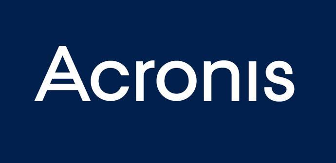 Logotipo de Acronis