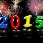 El equipo de RedesZone os desea Feliz Año Nuevo 2015