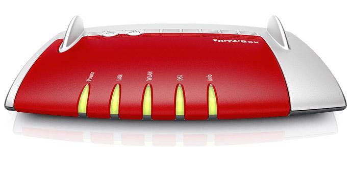 Configura tu router FRITZ!Box con el operador Movistar e IP pública estática
