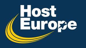 Host Europe, un nuevo hosting para páginas web