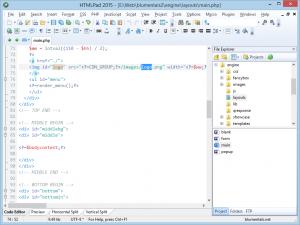 Blumentals-Software-htmlpad-html5-editor