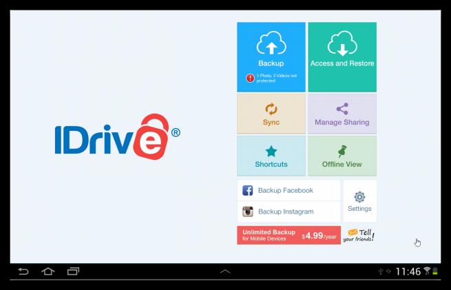 idrive_almacenamiento_nube_android_foto