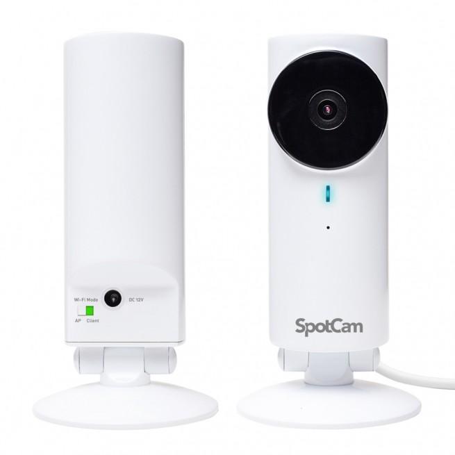 spotcam HD 1