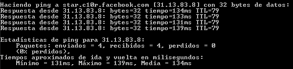 rendimiento Orange 3G vs Simyo 3G 5