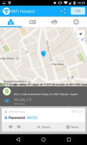 Wi-FI Map foto 2
