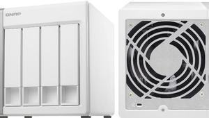 QNAP TS-431+: El nuevo servidor NAS de gama media del fabricante