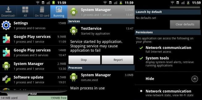 aplicaciones adware inundan la googlel play store