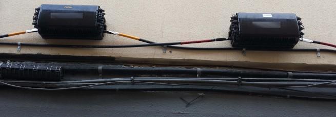 fibra optica instalación domicilio