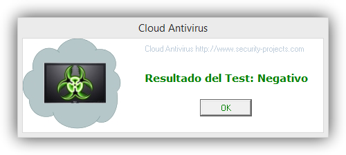 Cloud Antivirus foto 2
