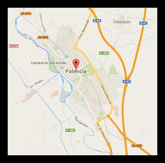 Emular ubicación gps google chrome foto 1