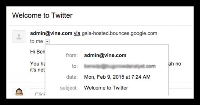 Google Apps vulnerabilidad dominios foto 1