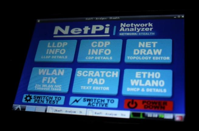 NetPi_Raspberry Pi foto 1