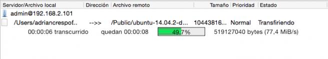 WD MyCloud dl2100 escritura ftp JBOD con cifrado de disco