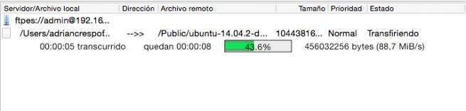 WD MyCloud dl2100 escritura ftpes JBOD sin cifrado de disco