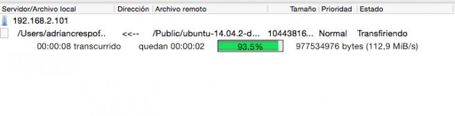 WD MyCloud dl2100 lectura ftp raid0 con cifrado de disco