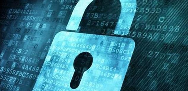 Un candado de seguridad para protegerse de los exploits