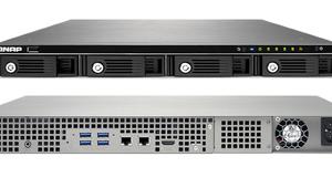 QNAP anuncia nuevos NAS de alto rendimiento con formato Rack