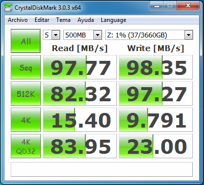 wd mycloud dl2100 raid0 oplocks on