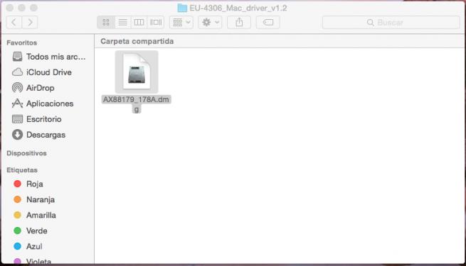 Edimax EU-4208 y EU-4306 instalacion Mac OS X 1
