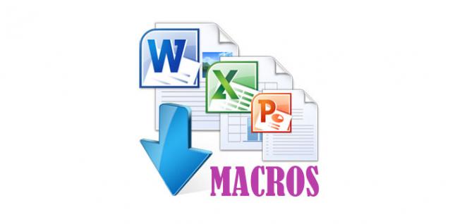 Macros Office