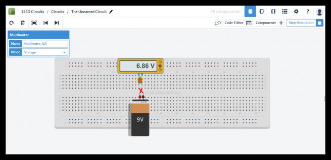 123d circuitos electronicos arduino foto 4