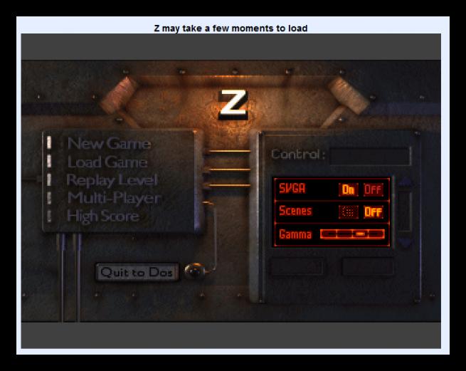 Juegos retro navegador foto 1