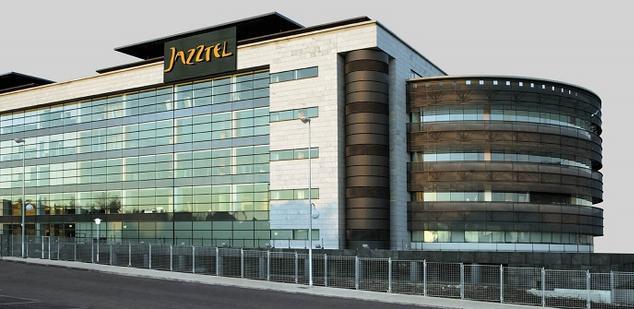 Ver noticia 'Jazztel ya tiene más de 4 millones de hogares con cobertura FTTH y más de 265.000 clientes'