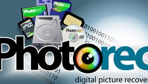 Cómo recuperar fotos y archivos con PhotoRec GUI