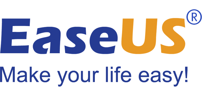 Logotipo EaseUS