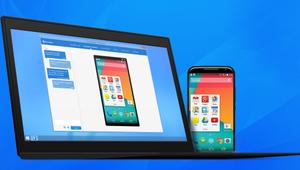 TeamViewer sigue mejorando el control remoto de smartphones Android y iOS