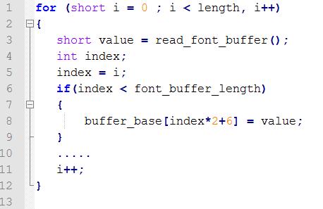 código de la vulnerabilidad de Adobe Type Manager