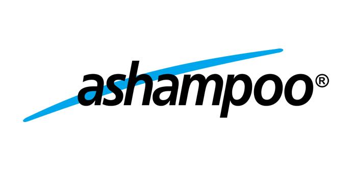 Logotipo de Ashampoo