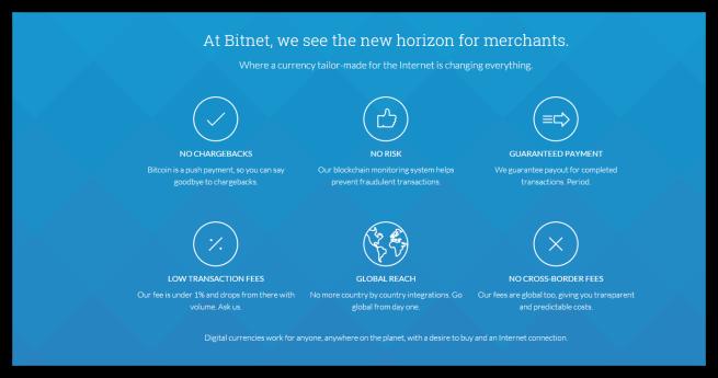 Bitnet Bitcoin foto