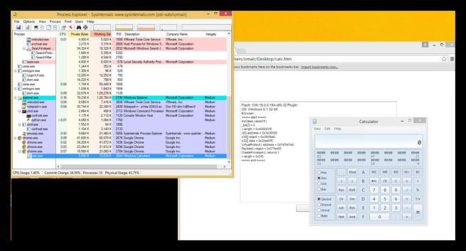 Hacking Team vulnerabilidad Adobe Flash foto