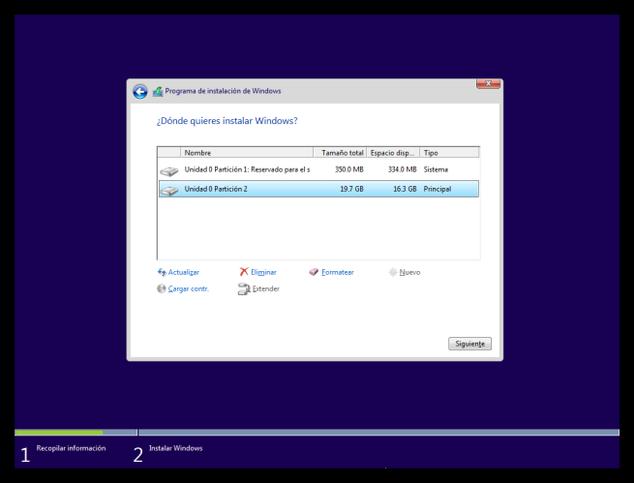 Windows 10 Ubuntu Dual-Boot tutorial foto 2