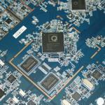 CPU principal y RAM del Edimax WAP1200