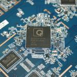 CPU del Edimax WAP1750