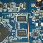 Memoria RAM DDR2 del Edimax WAP1750