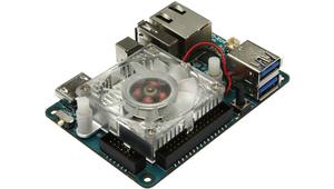 Odroid-XU4, un mini-ordenador compatible con Linux y Android