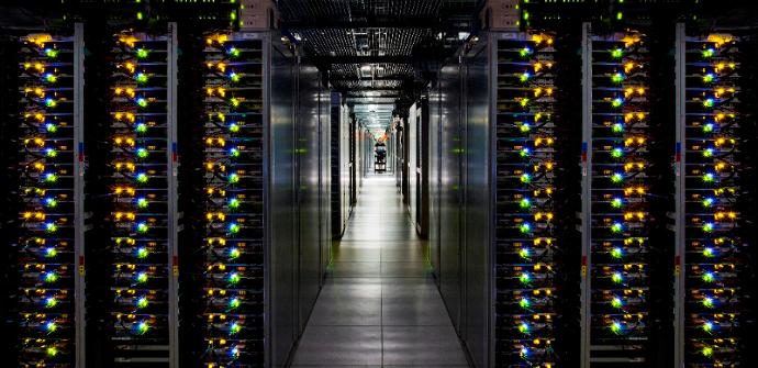 Centro de proceso de datos