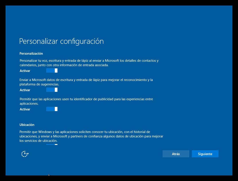 Aumenta tu privacidad y seguridad en Windows 10 con estas ...