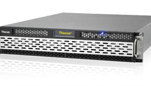 Conoce el Thecus N8900PRO, un NAS de altas prestaciones en formato rack