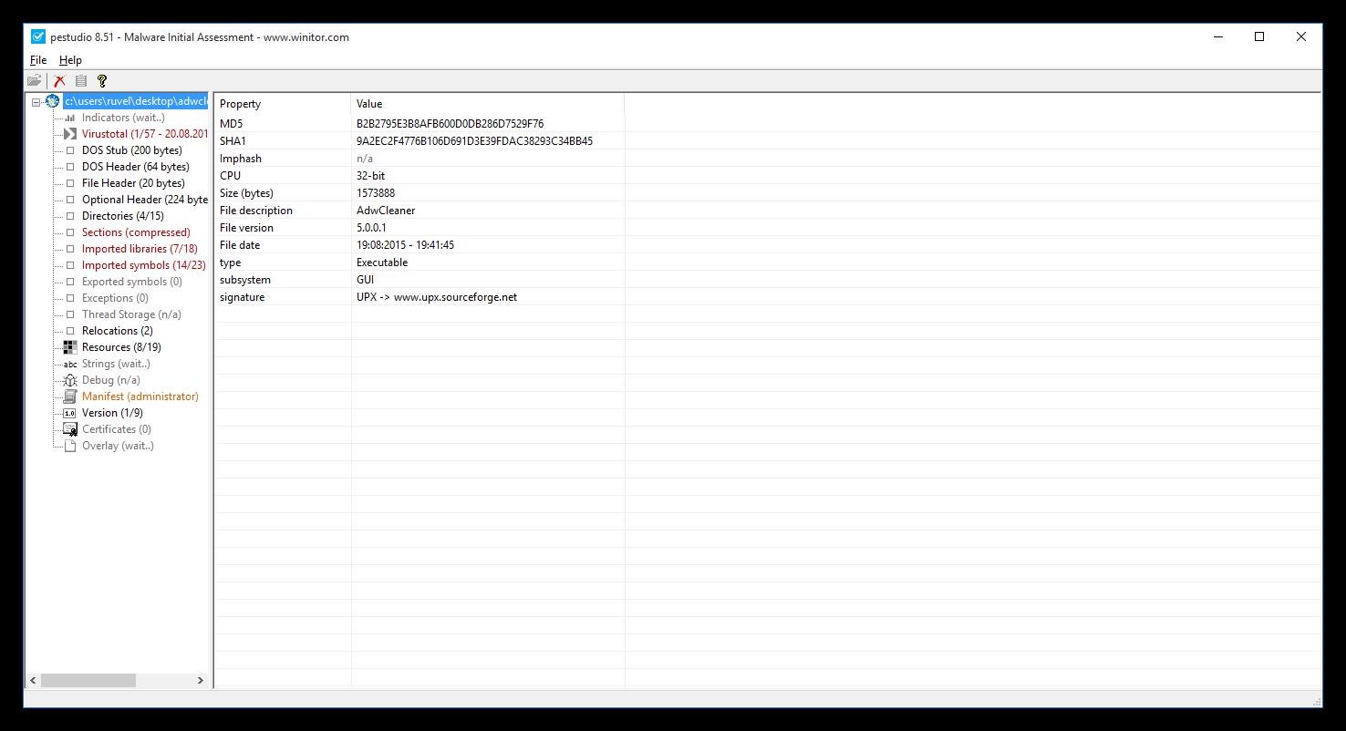Software de análisis de opciones binarias