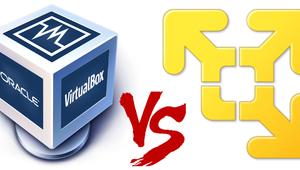 VMware Player vs VirtualBox. ¿Quién ofrece mejor rendimento?