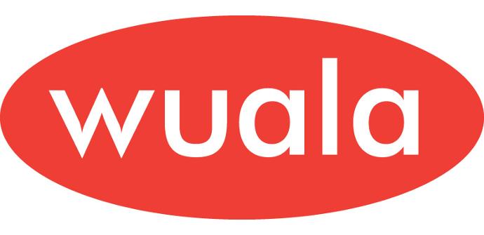 Logotipo de Wuala