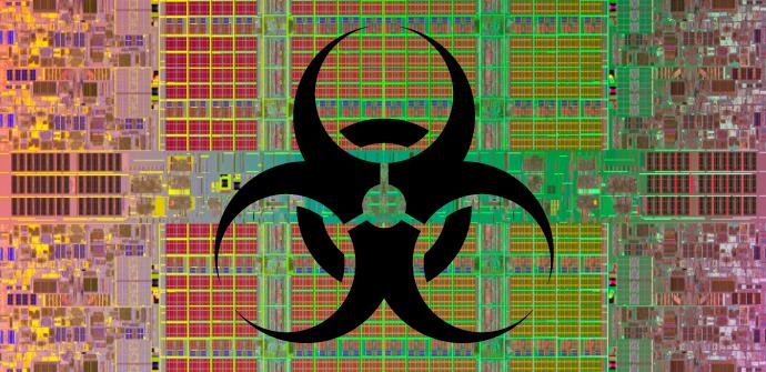 Procesadores Intel vulnerables a un exploit